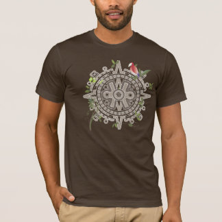 T-shirt Sun maya