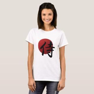 T-shirt Sun samouraï