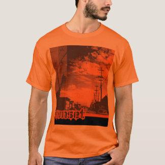 T-shirt sunset7