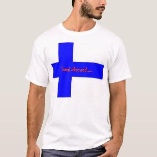 T-shirt Suomi a hanté .....