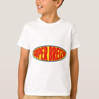 T-shirt Super Breizh Bretagne