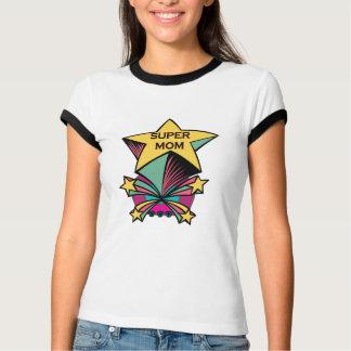 T-shirt superbe de maman