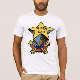 T-shirt superbe de papa