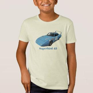 T-Shirt Superbird 43