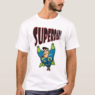 T-SHIRT SUPERDAD !