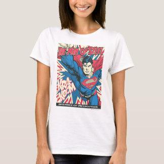 T-shirt Superman 12