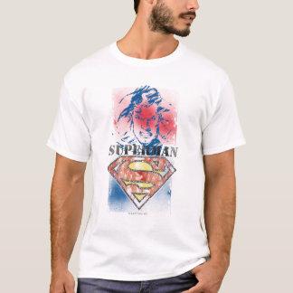 T-shirt Superman 28