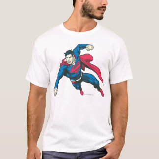 T-shirt Superman 4