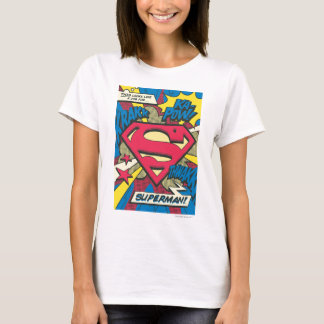 T-shirt Superman 66
