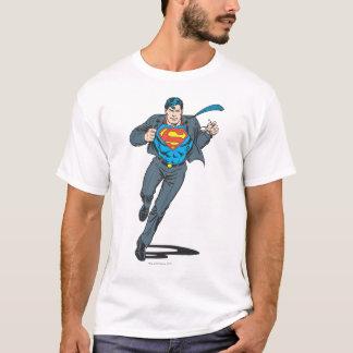T-shirt Superman en tenue d'affaires