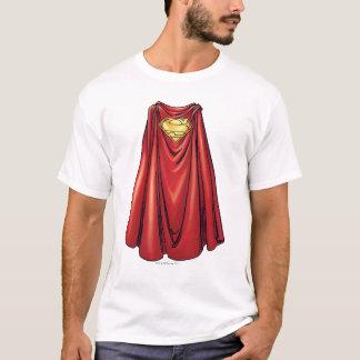 T-shirt Superman - le cap