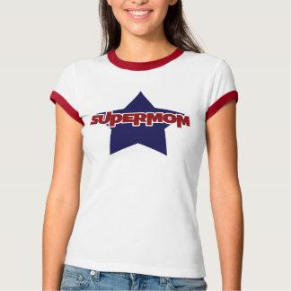 T-shirt Supermom