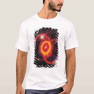 T-shirt Supernova 2