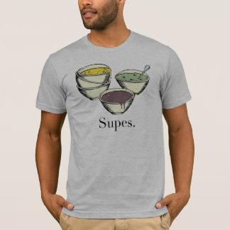 T-shirt Supes
