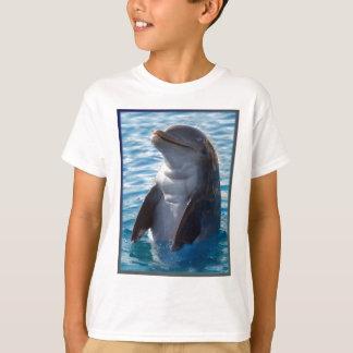 T-shirt support de dauphin