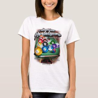 T-shirt Support de piscine d'APA