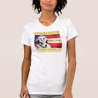 T-shirt Support Watie