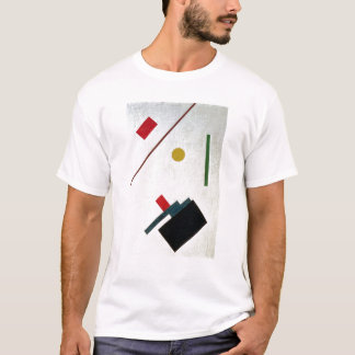 T-shirt Suprematist Composition, 1915
