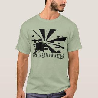 T-shirt SUR le tee - shirt de voyage