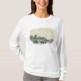 T-shirt Sur une des rivières de la Chine