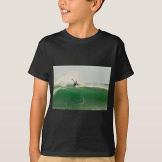 T-shirt Surf à Biarritz