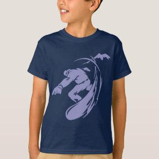 T-shirt Surfeur