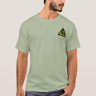 T-shirt Survivant d'AP CHem