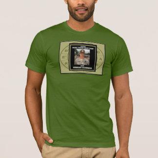 T-shirt Survivant de Boot Camp de théorie de musique