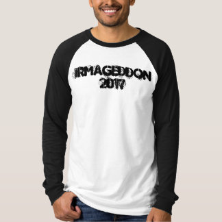 T-shirt Survivant d'Irmageddon