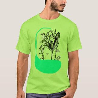 T-shirt Survivez à vos créations