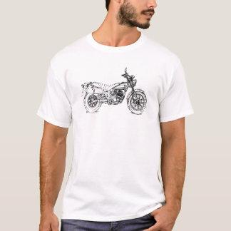 T-shirt Suz Van Van 125 2012