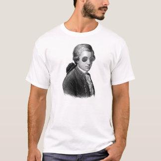 T-shirt Swagin Mozart