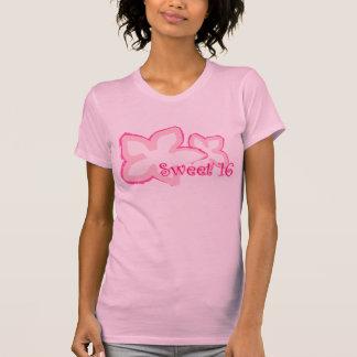 T-shirt Sweeeeeeeet 16