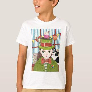 T-shirt sweet dublin