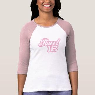 T-shirt Sweet sixteen sportif