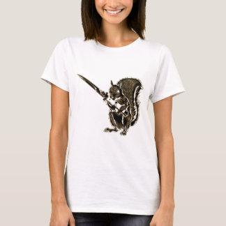 T-shirt Switchy l'écureuil