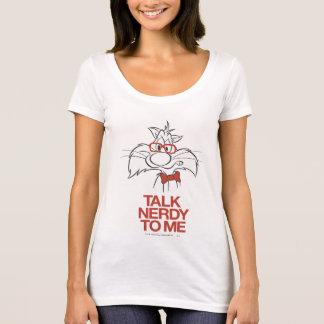 T-shirt SYLVESTER™ - Entretien ringard à moi