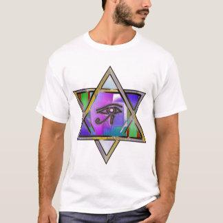 T-shirt Symbole avec l'oeil de Horus