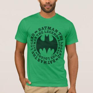 T-shirt Symbole | de Batman le logo de légende