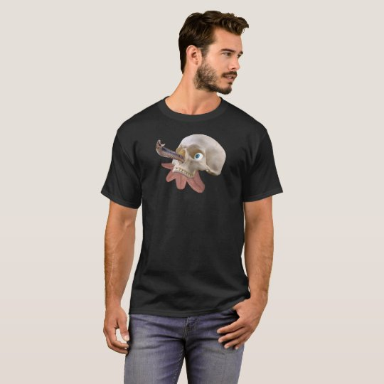 T-shirt Symbole de Cuatro