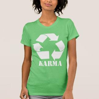 T-shirt Symbole de karma