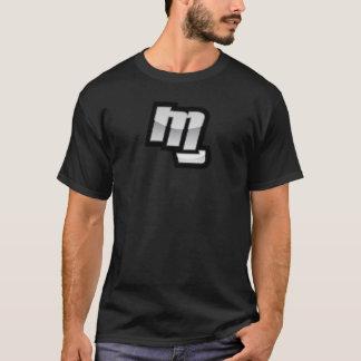 T-shirt Symbole de poing de MG