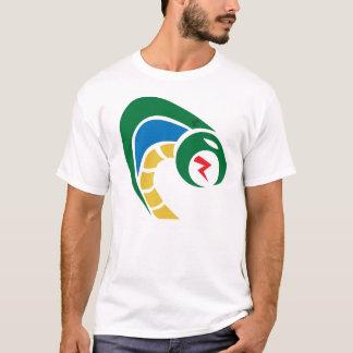 T-shirt Symbole de zodiaque de serpent
