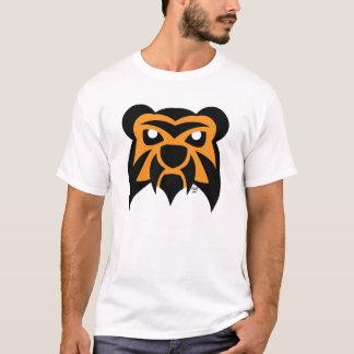T-shirt Symbole de zodiaque de tigre