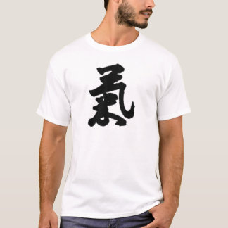 T-shirt Symbole d'énergie