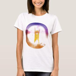 T-shirt Symbole d'humanisme