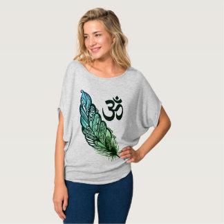 T-shirt Symbole d'OM