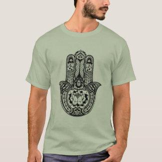 T-shirt Symbole inspiré de Hamsa