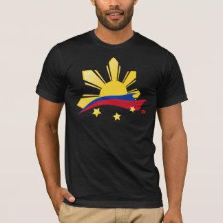 T-shirt Symbole philippin