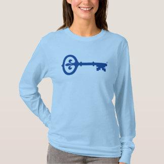 T-shirt Symbole principal de GAMA de Kappa de Kappa